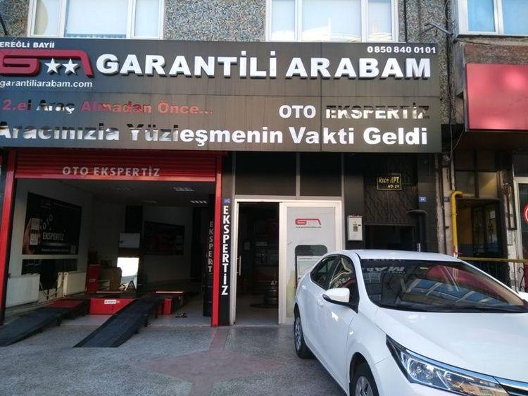 İSTANBUL YOL AYRIMINDA SATILIK İŞYERİ